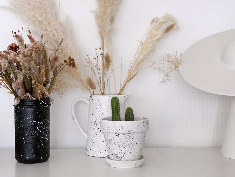DIY : réaliser un vase