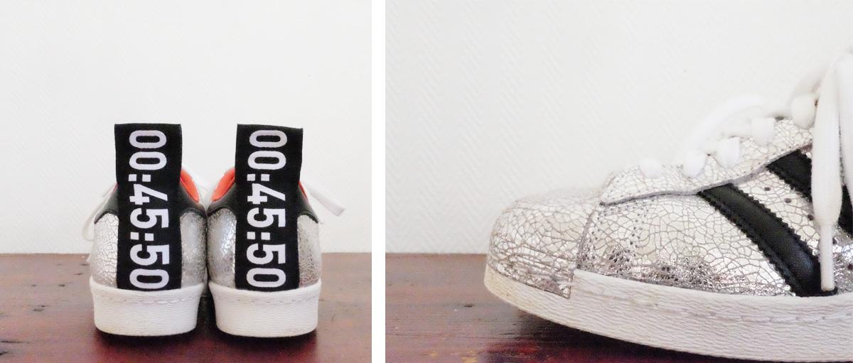 adidas Superstar Top Shop