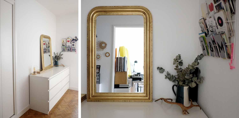 elegant commode malm ikea u miroirs maison du monde ueen vente iciuc with maison du monde porte. Black Bedroom Furniture Sets. Home Design Ideas