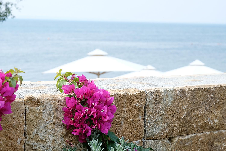 plage thessalonique