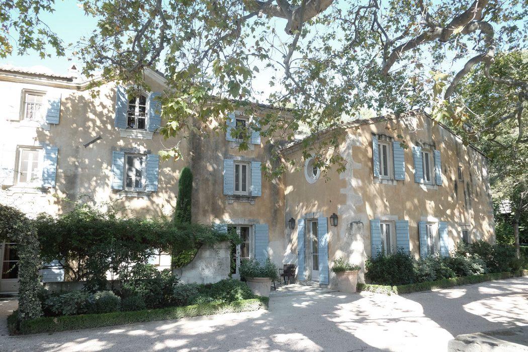 Week-end dans les Baux de Provence