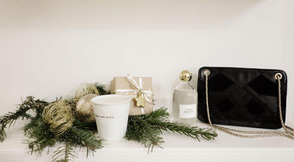 L'Appartement Sézane … de Noël