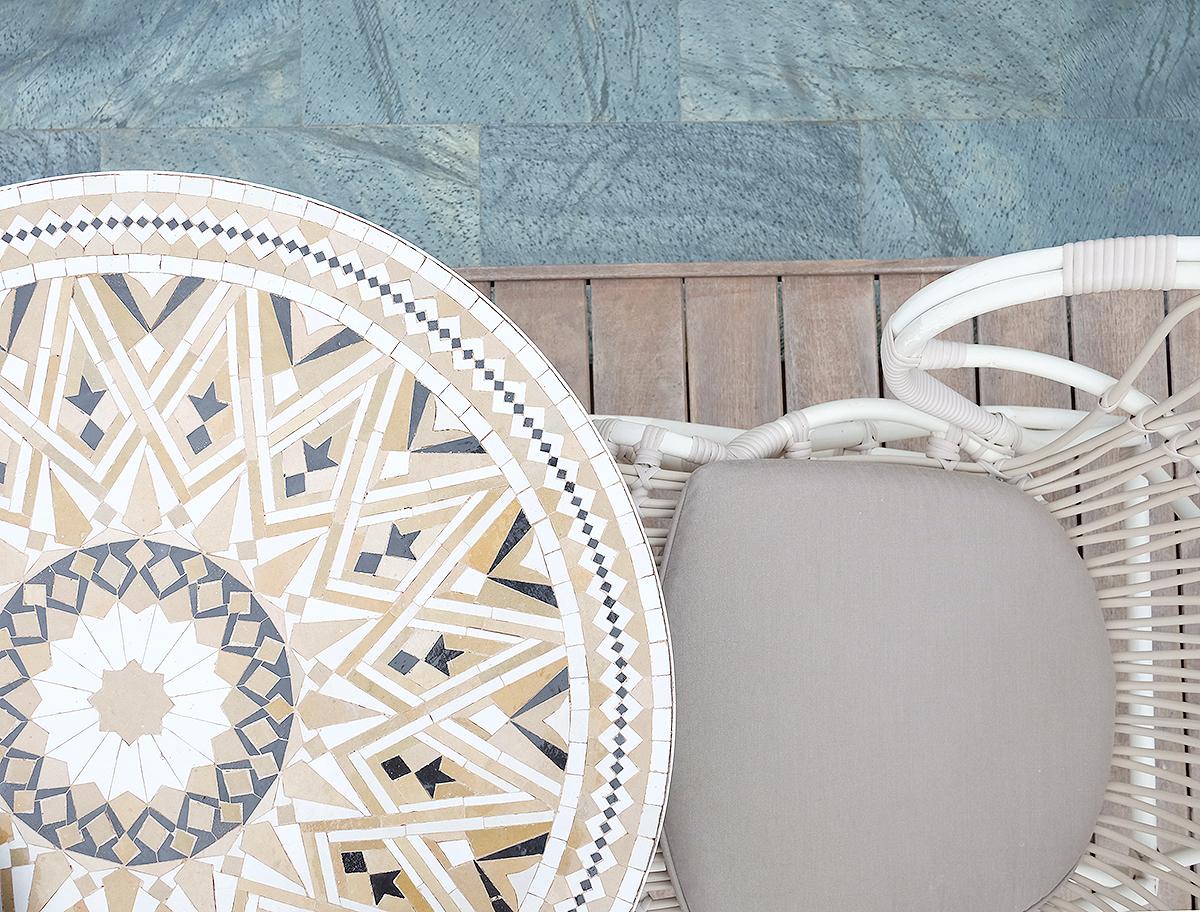 Piscine Royal Palm Marrakech