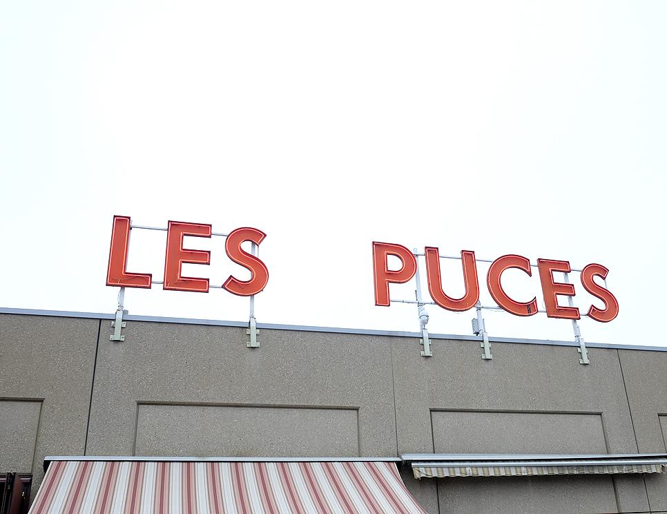 48h lyon - Les puces du canal lyon ...