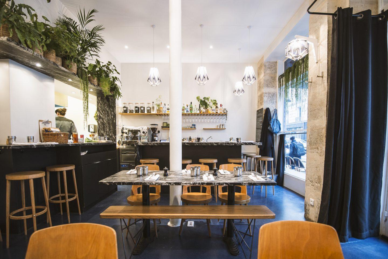 Bonne adresse : NANA BISTROT, le Fish Bar du 11ème arrondissement