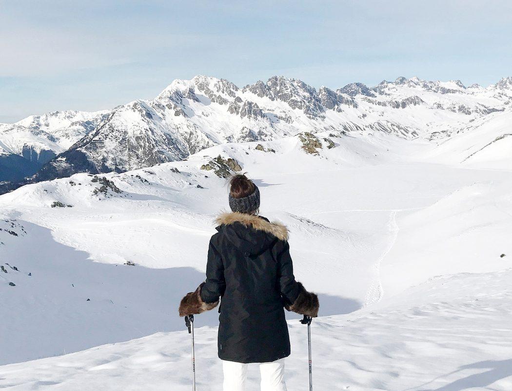 Un grand bol d'air à L'Alpe d'Huez