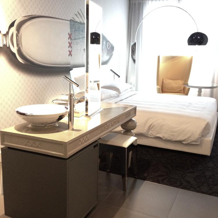 L'Andaz Hôtel, Amsterdam