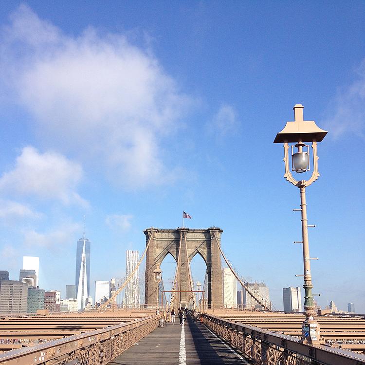7 jours à New York #part2