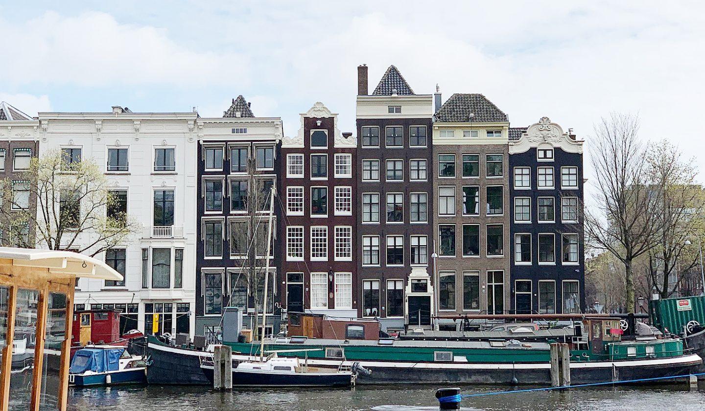 Partir à Amsterdam avec un bébé de 8 mois
