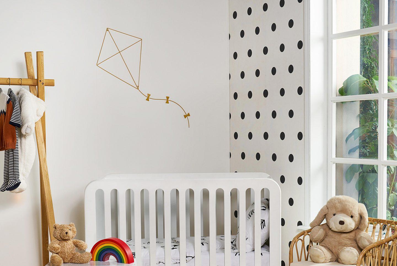 Concours La Redoute Intérieurs : gagnez la future chambre de bébé !