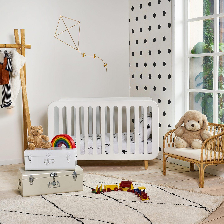Concours La Redoute Interieurs Gagnez La Future Chambre De Bebe