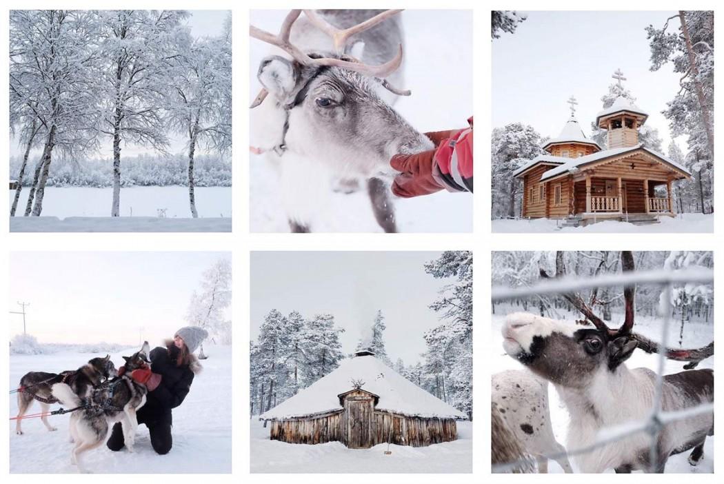 10 trucs à savoir si vous partez en Laponie