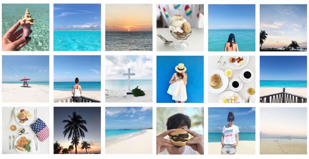 1 semaine aux Bahamas