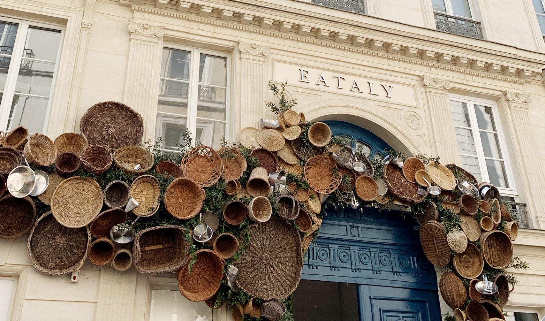 EATALY ouvre enfin à Paris !