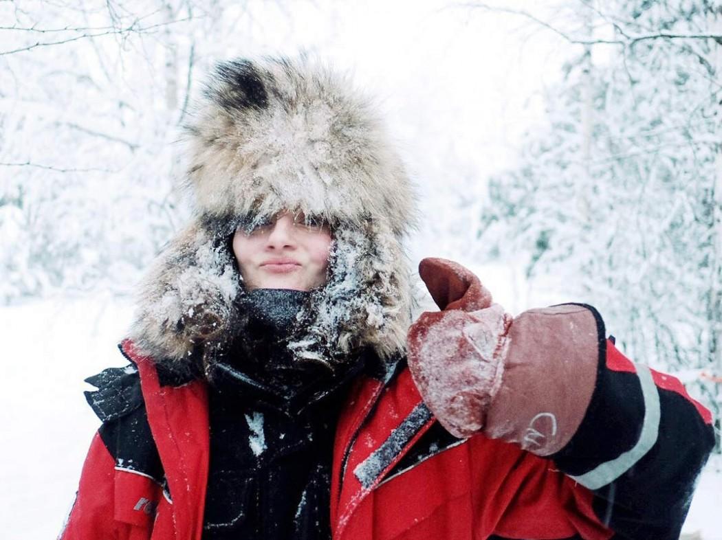Préparer sa valise pour la Laponie