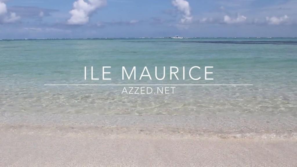 l'île Maurice en 3 minutes