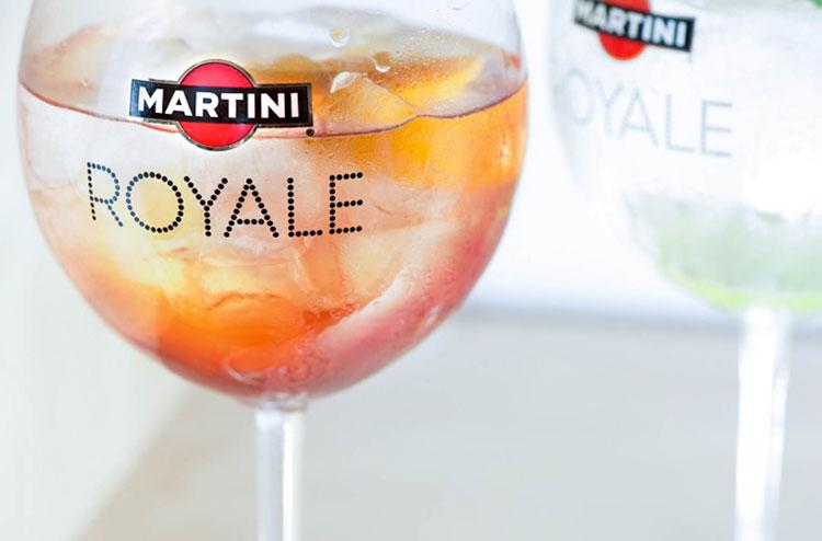 Bon Plan ! Martini® t'invite au Titty Twister