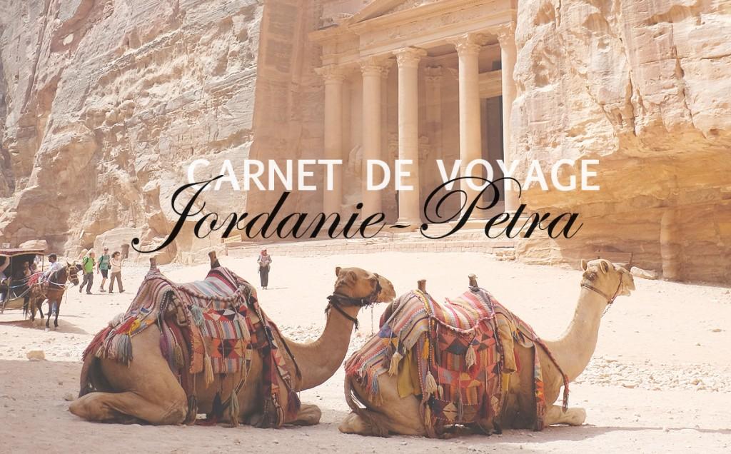 Carnet de Voyage : Jordanie (étape 2)
