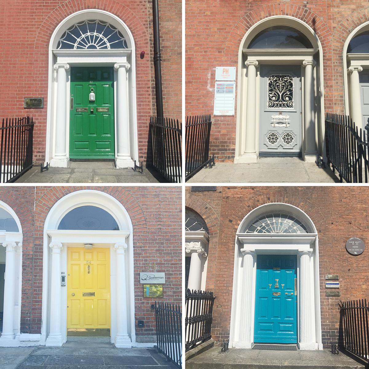 portes-Dublin