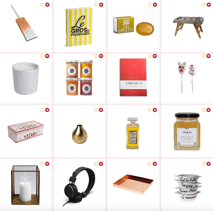 idée cadeau famille Idées Cadeaux pour la Belle Famille – aZZed.net idée cadeau famille