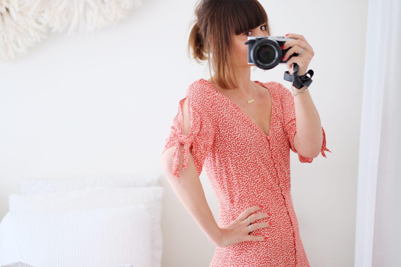 30 robes & accessoires pour un mariage champêtre cet été