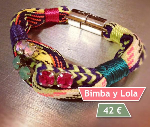 Bala-Bala Lola From Barcelona