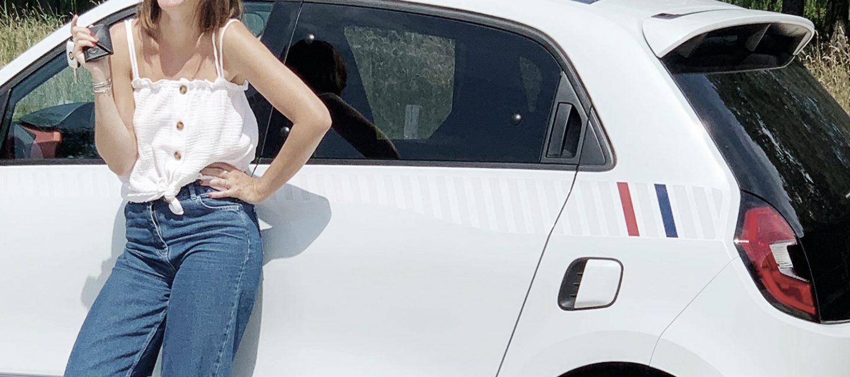 Où louer une voiture quand on vient d'avoir le permis ?